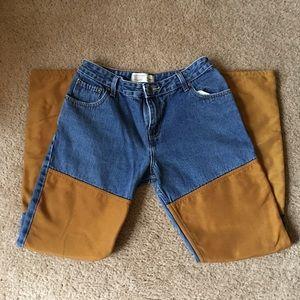 Levi's Signature Field Gear Boys Jeans 12 M